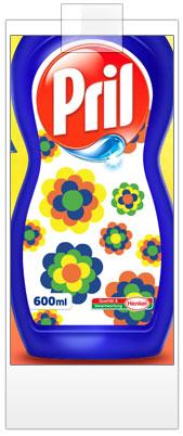Beas gedankensprudler designblog - Bunte kuchenfliesen ...