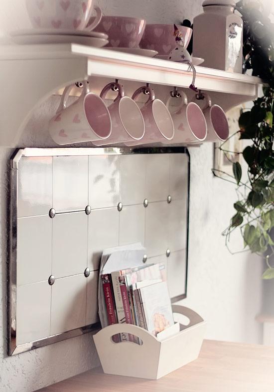 nostalgie-in-meiner-kueche - beas gedankensprudler - designblog - Nostalgie Küche