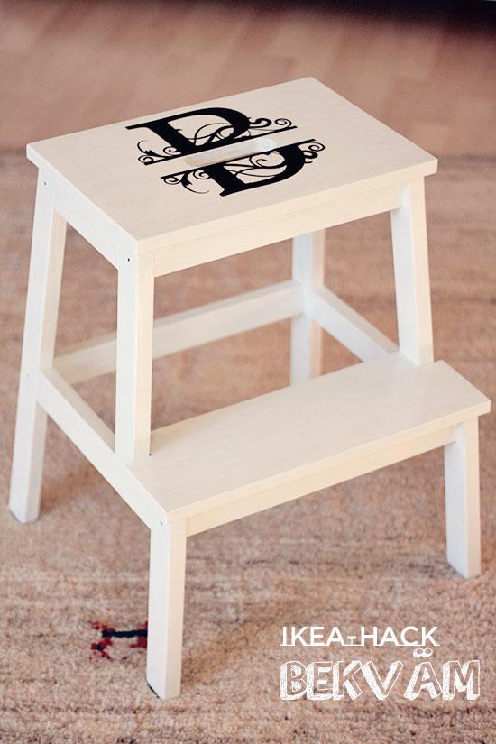ikea hack bekvaem beas gedankensprudler designblog. Black Bedroom Furniture Sets. Home Design Ideas