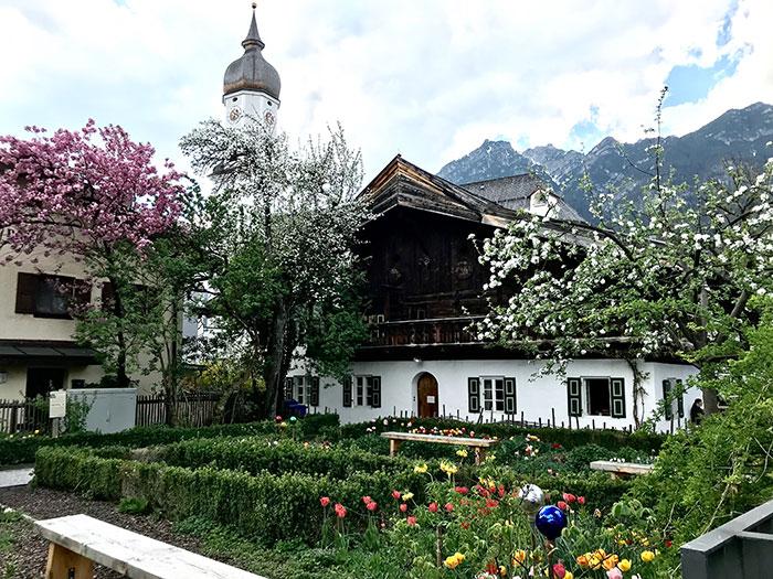 43cm Kissenbezug Bettwäschegarnituren Bettwäsche Helle Einhorn Blume Pink Doppelbett Bettwäsche & 43.2cm